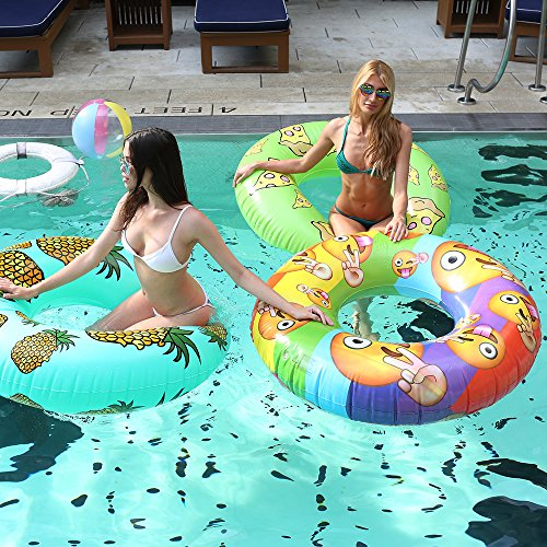 Flonuts Inflatable 48