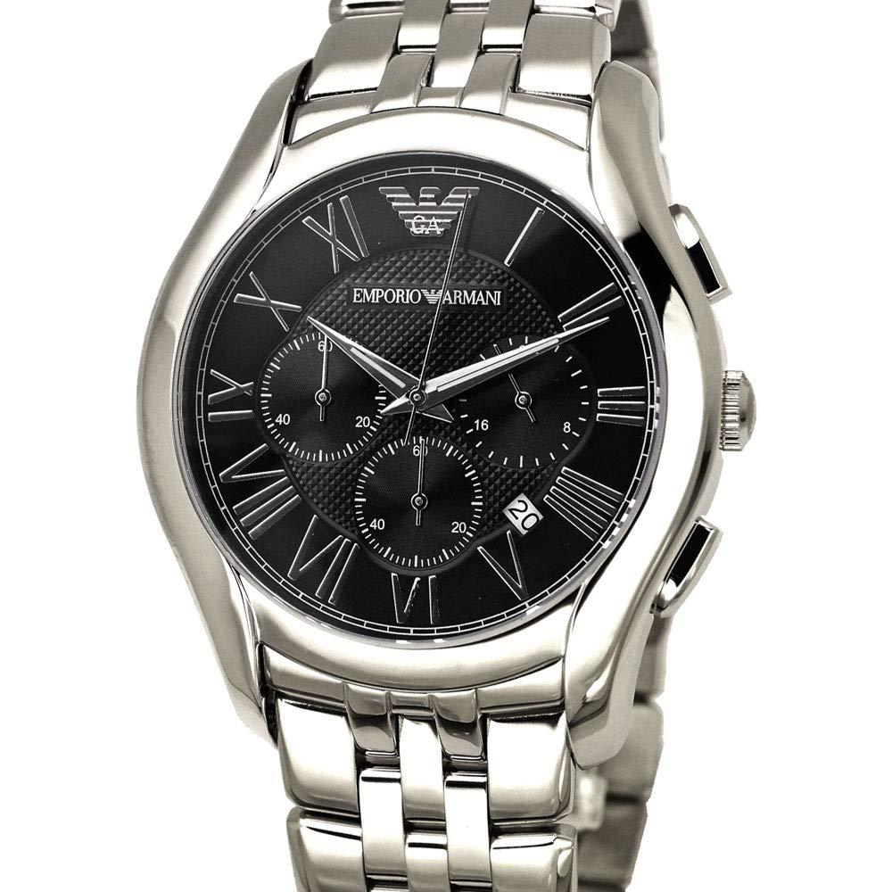 エンポリオ アルマーニ EMPORIO ARMANI クオーツ メンズ クロノ 腕時計 AR1786 ウォッチ 時計 うでどけい [並行輸入品] B076KYM7DQ