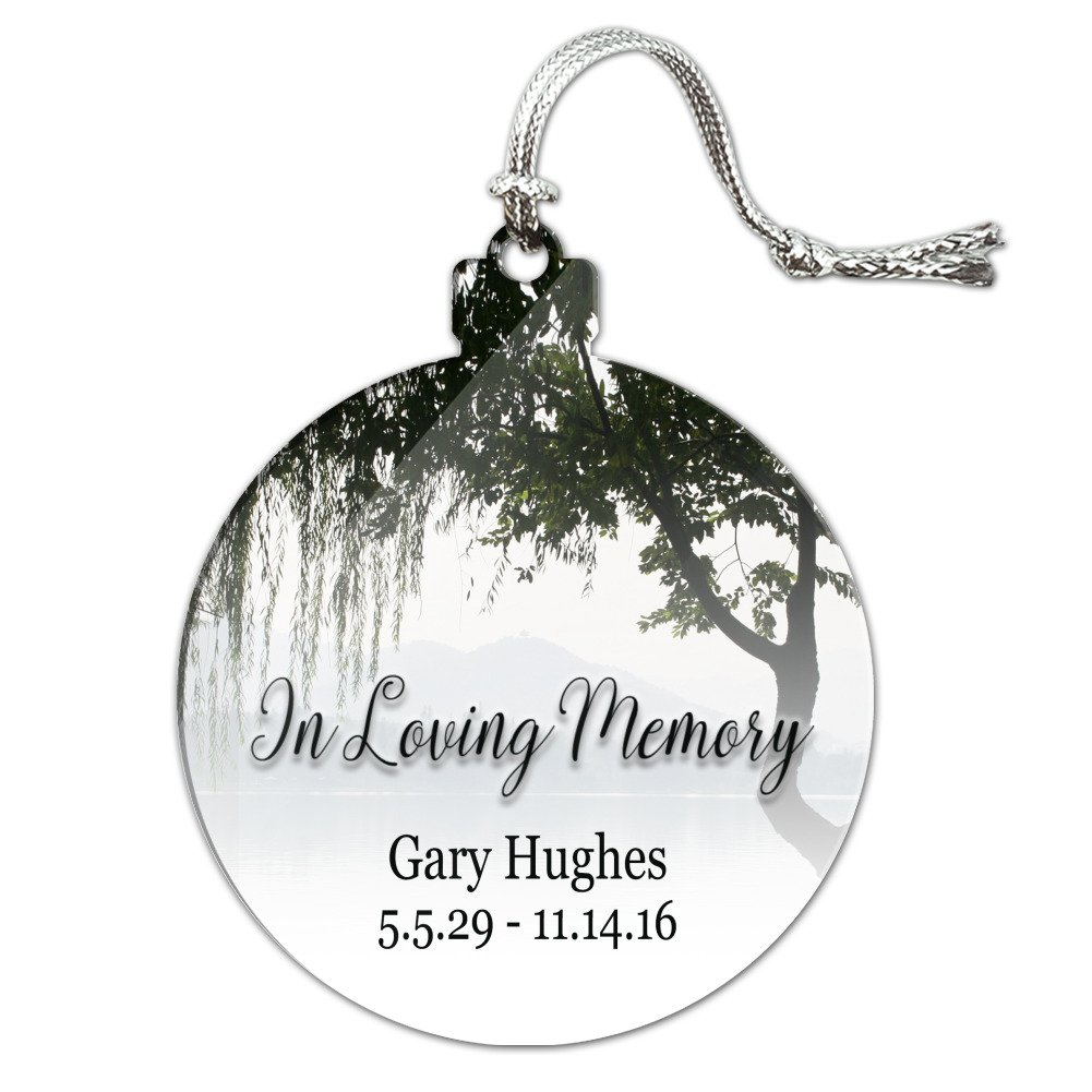 Amazon.com: Graphics and More Personalized Custom In Loving Memory ...
