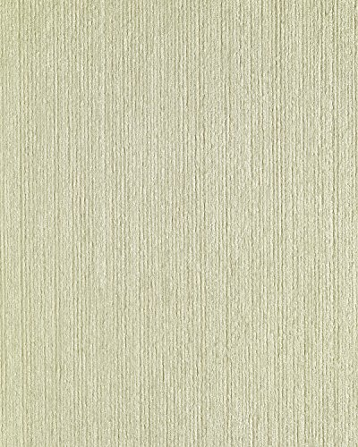 Washington Wallcoverings Pearl White Chenille Textile Wallcovering, 20 yards