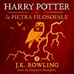 Harry Potter e la pietra filosofale (Harry Potter 1) | J.K. Rowling