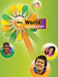 Pearson My World Geography