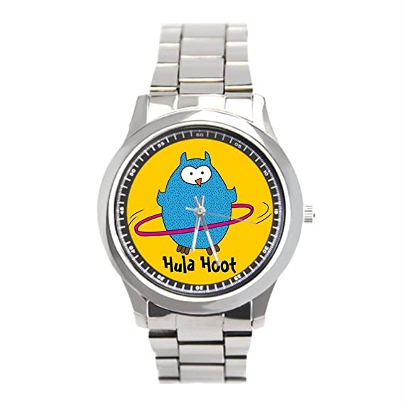Reloj de pulsera, momoc tiendas Roy Ríos búho muñeca relojes Marcas: Amazon.es: Relojes