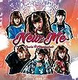 New Me (A盤)