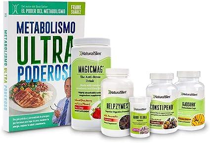 Detox intestinal y de colon natural, Same category