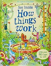 How Things Work: See Inside