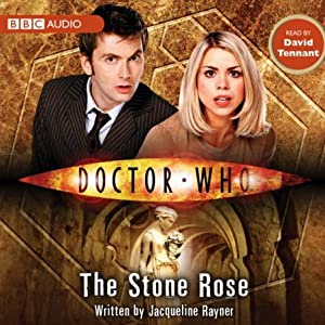 Doctor Who: The Stone Rose Radio/TV Program
