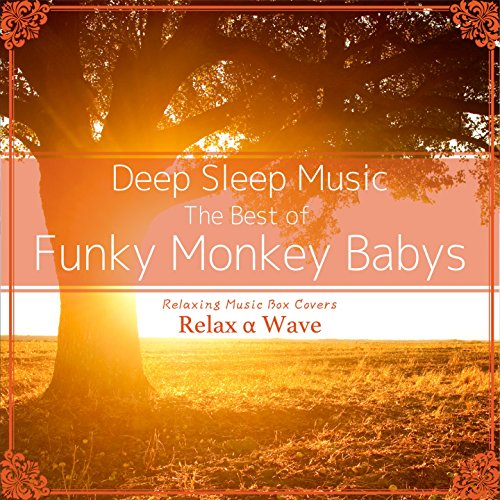 Deep Sleep Music - The Best of Funky Monkey Babys: Relaxing Music Box Covers
