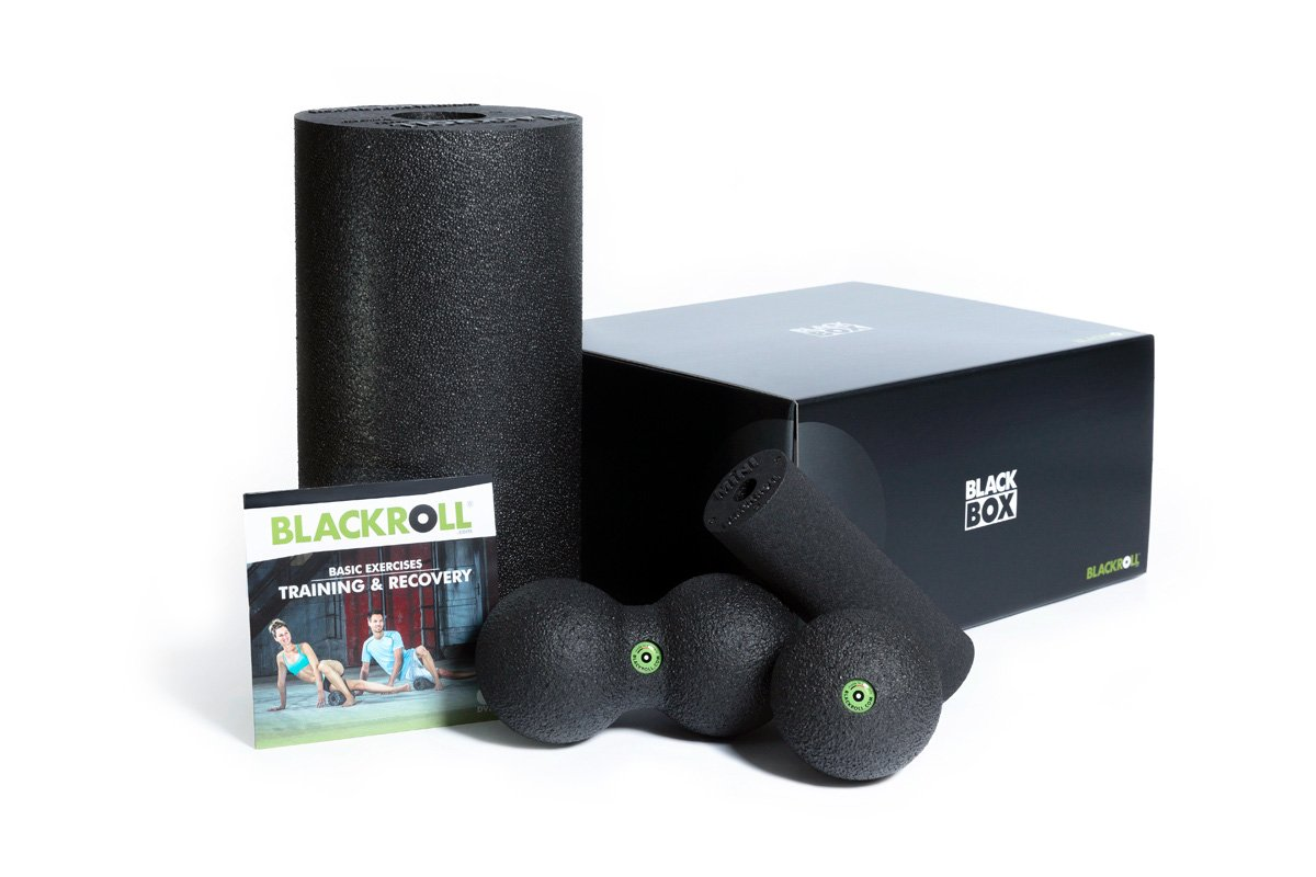 Blackroll bei amazon kaufen: Blackbox Set