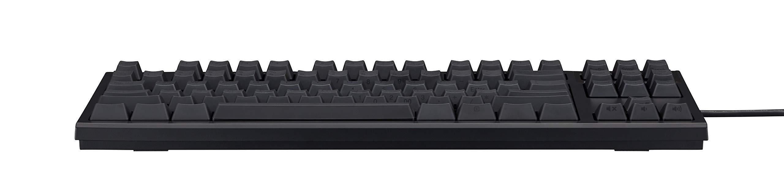 REALFORCE R2 PFU Limited Edition Keyboard (Mid, Black, 45G) by Fujitsu (Image #2)