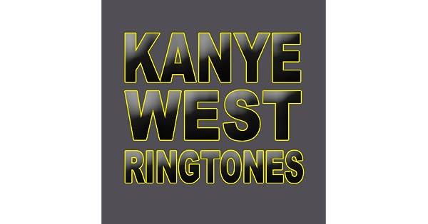 kanye west ringtone