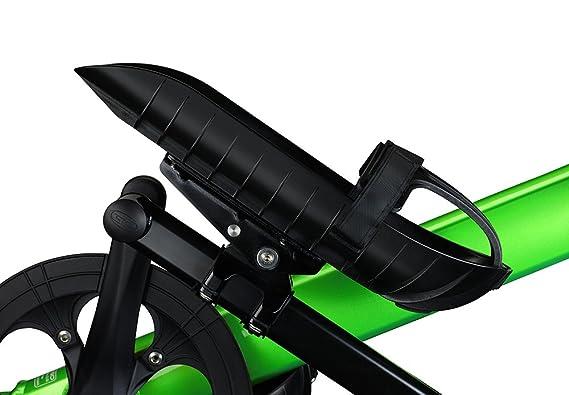 elliptigo Arc 8 - La Primera Del Mundo Al Aire Libre Bicicleta Elíptica, Verde: Amazon.es: Deportes y aire libre