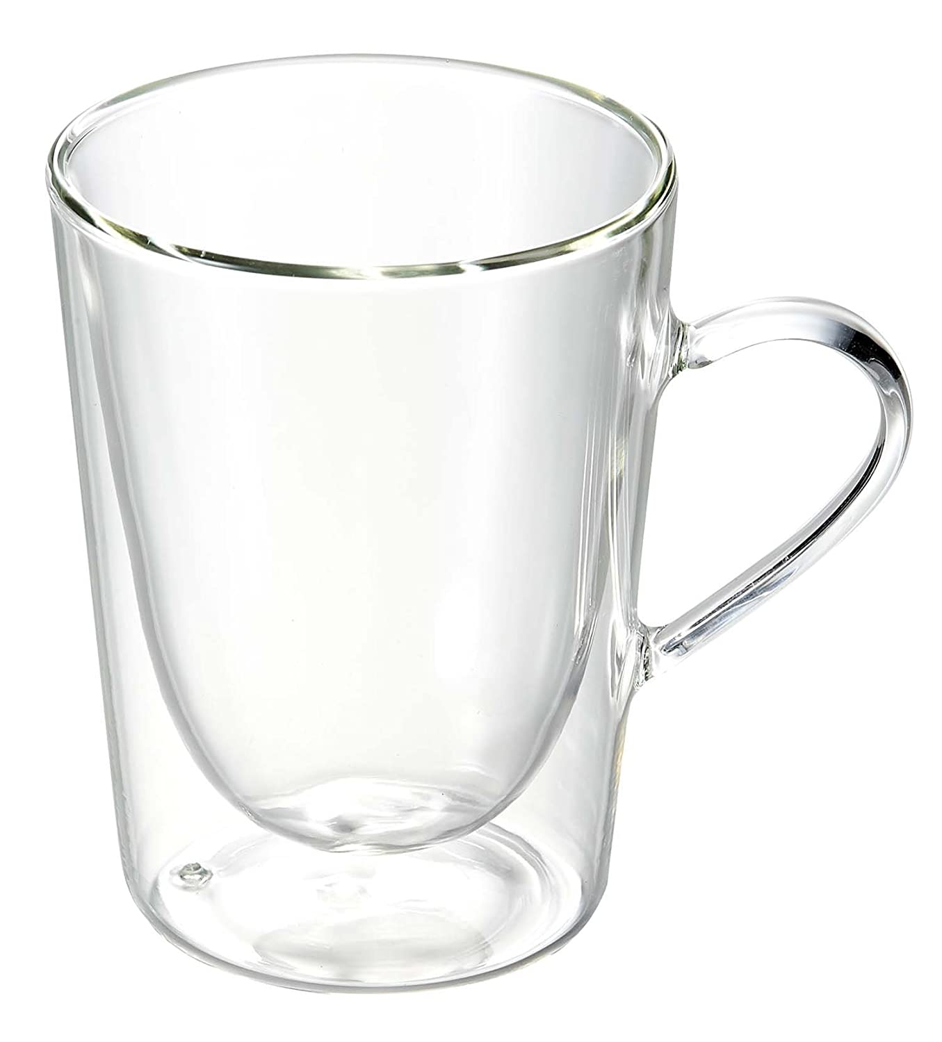 Bredemeijer Coffee and Tea Double Walled Glass, Transparent, 29.5 cl Bredemeijer Group BV 1440