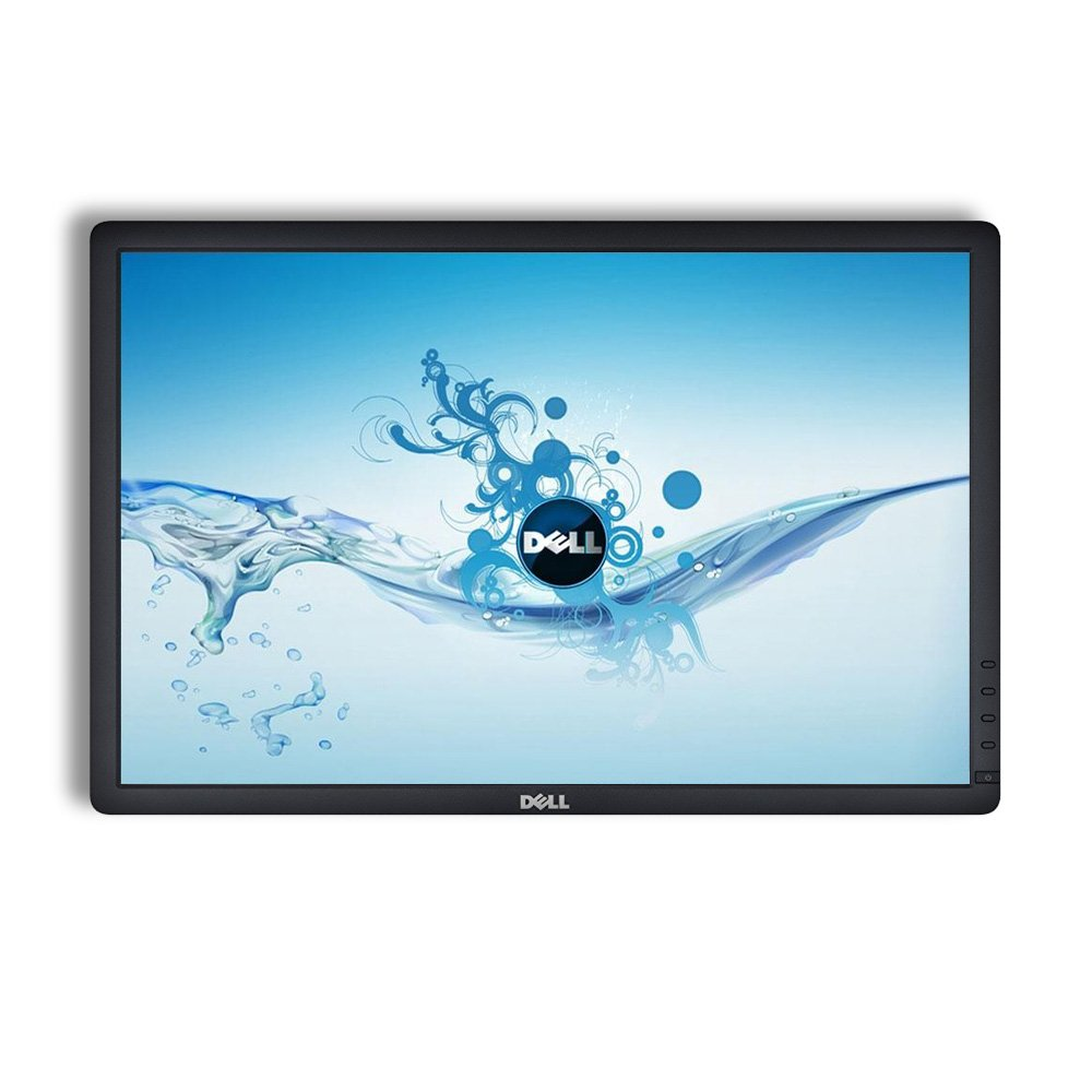 Dell Professional P2213 22'' Screen LED-Lit Monitor With Clarity, Performance And Visual Precision without stand