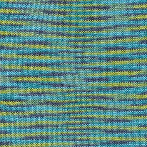 - Mirasol Khusku Hand Painted Yarn (08 - Lago Titicaca)