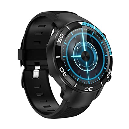 Amazon.com: ILYO WiFi Smart Watch, Android 7.1 Bluetooth ...