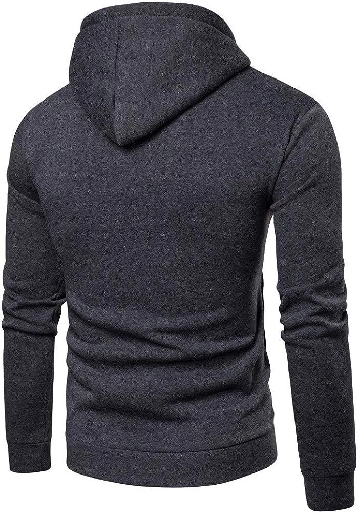kingfansion Sweaters for Women Pullover Lightweight Fleece Hooded Sweatshirt