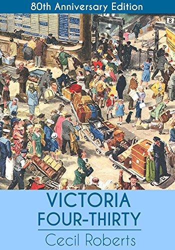 Victoria Four-Thirty Victoria Four