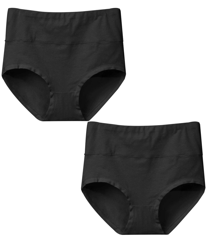 fd788bafa SEXYWG Women Seamless Body Shaper Thigh Slimming Boyshort Hi-Waist  Shapewear Panty Lace Briefs Tummy