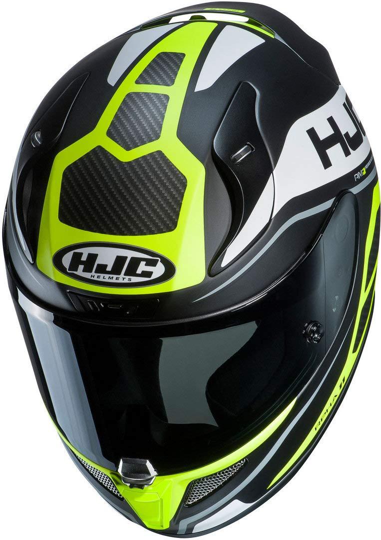 HJC HJC RPHA 11 SARAVO MC4HSF Caschi Moto