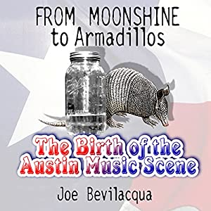 From Moonshine to Armadillos Radio/TV Program
