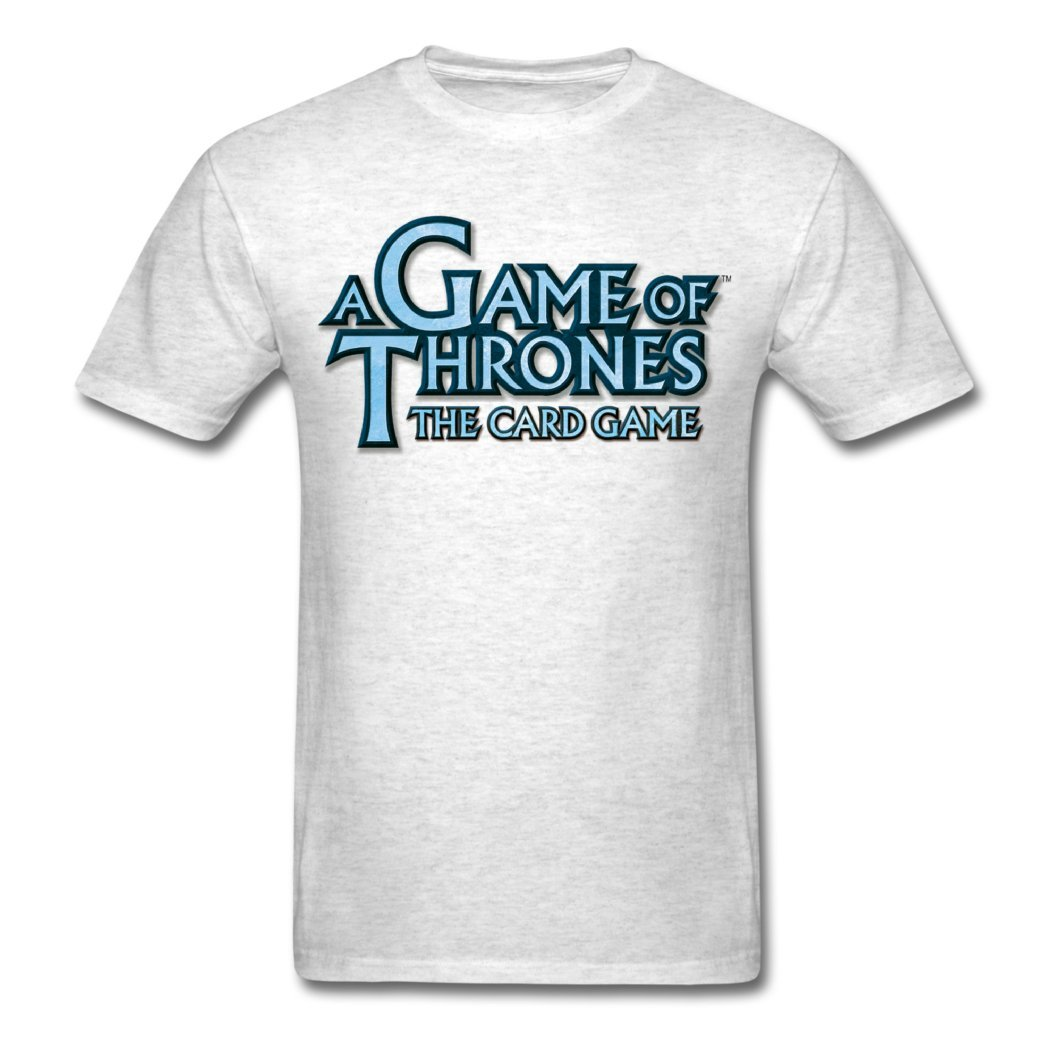 Amazon.com: BOSO Mens Game of Thrones T-Shirts X-Large ...