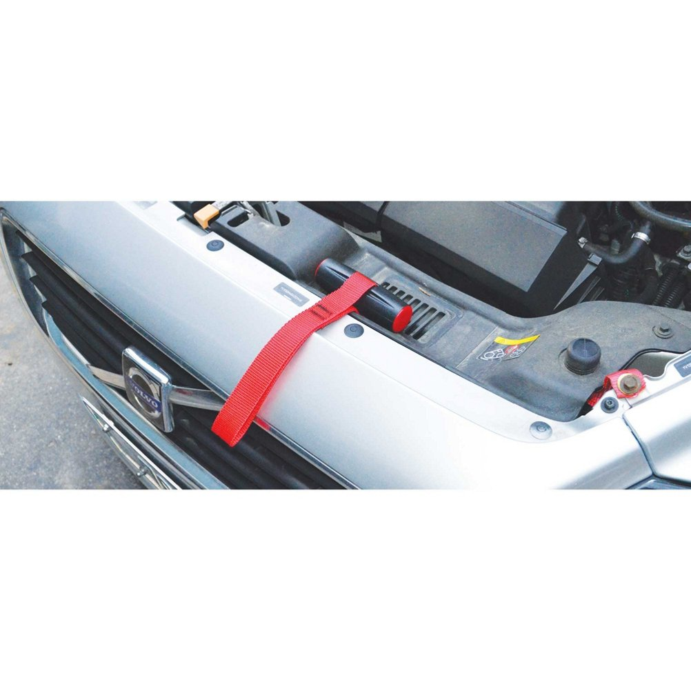 Malone Auto Racks Quicklash T-Style Hood Loops