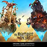 The Mighty Quest for Epic Loot at Amazon