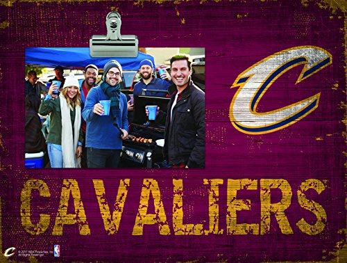 Fan Creations Cleveland Cavaliers Clip Frame