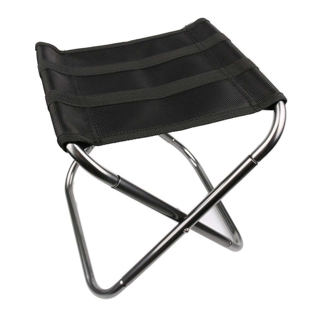 sea-junop Folding Camp Chair for Fishing B073HZ5735