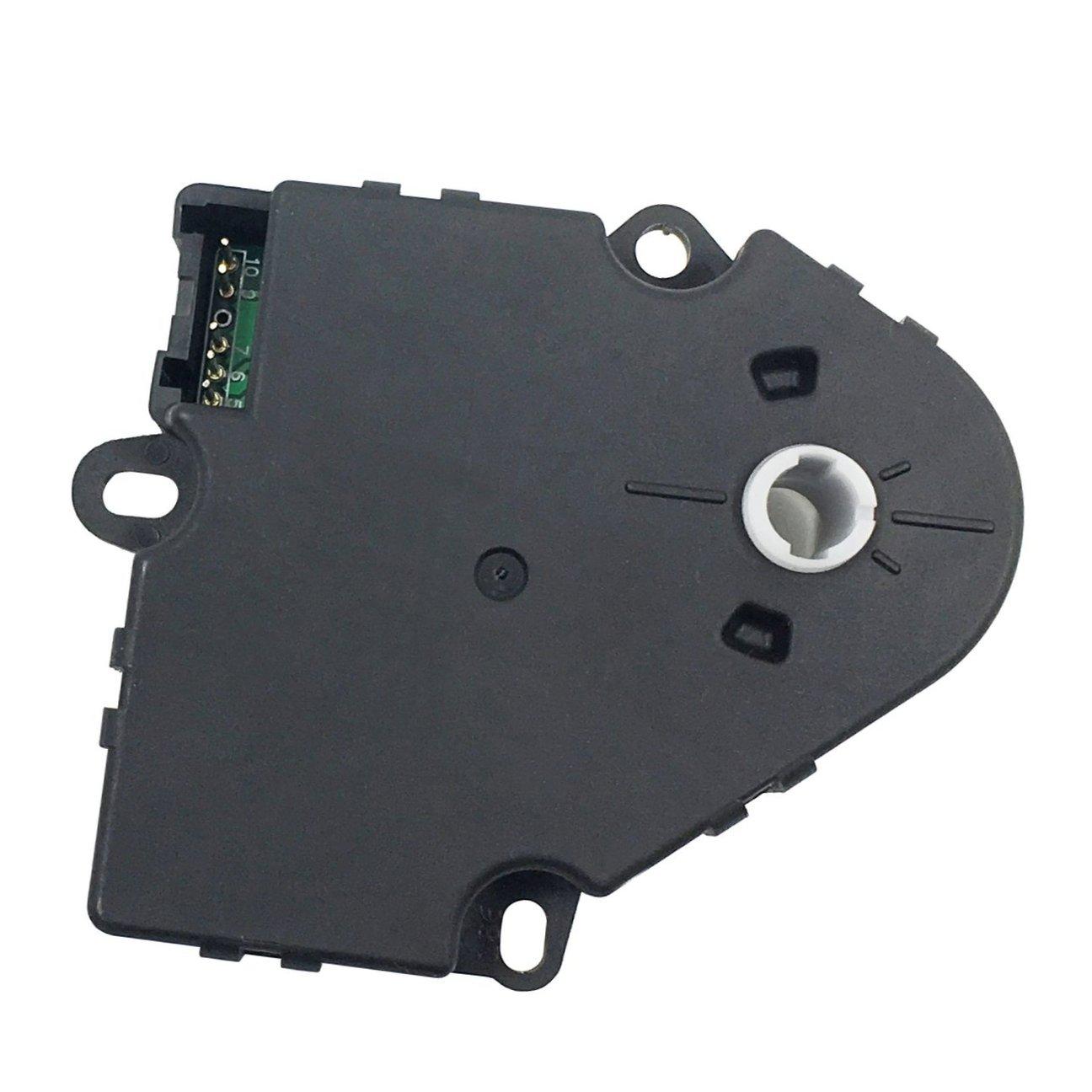 SKP SK604186 HVAC Air Door Actuator
