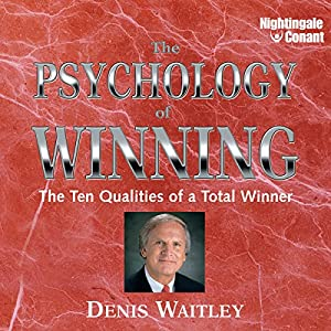 The Psychology of Winning Hörbuch