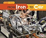 From Iron to Car, Shannon Zemlicka, 1467707953