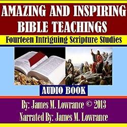 Amazing and Inspiring Bible Teachings