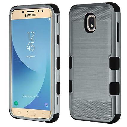 Amazon.com: Kaleidio - Carcasa para Samsung Galaxy J7 (2018 ...