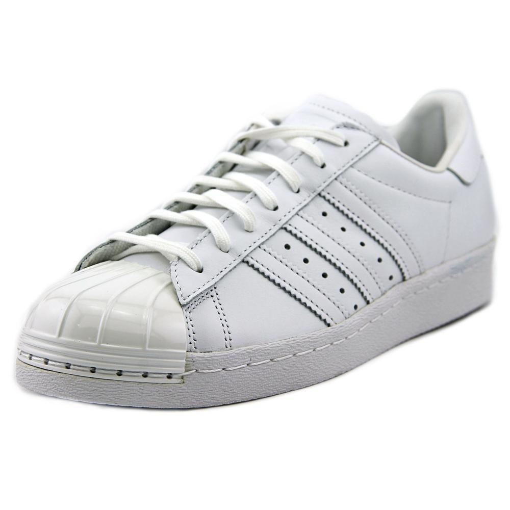 Adidas Superstar 80s Metal Toe · W (Weiß) - 43 1/3 EUR · Toe 9 UK - 440004