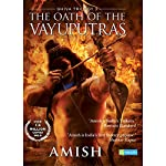 The Oath of the Vayuputras | Amish Tripathi