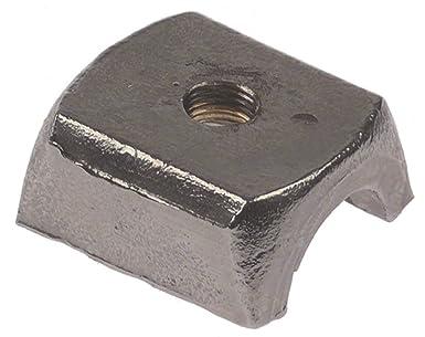 Adler A1080 - Soporte para capó para lavavajillas (35,5 mm ...