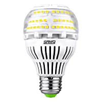 SANSI A19 Dimmable LED Light Bulb Deals