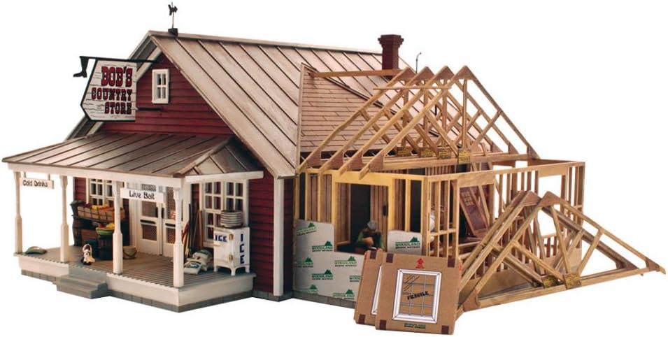 Woodland Acoplamiento 0 – Juego de construcción pequeño Cargar ...