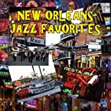 New Orleans Jazz Favorites [2 CD]