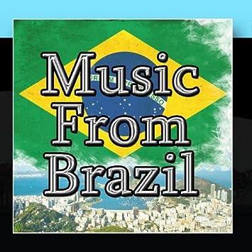 Rain Forrest - Music From Brazil - Amazon com Music