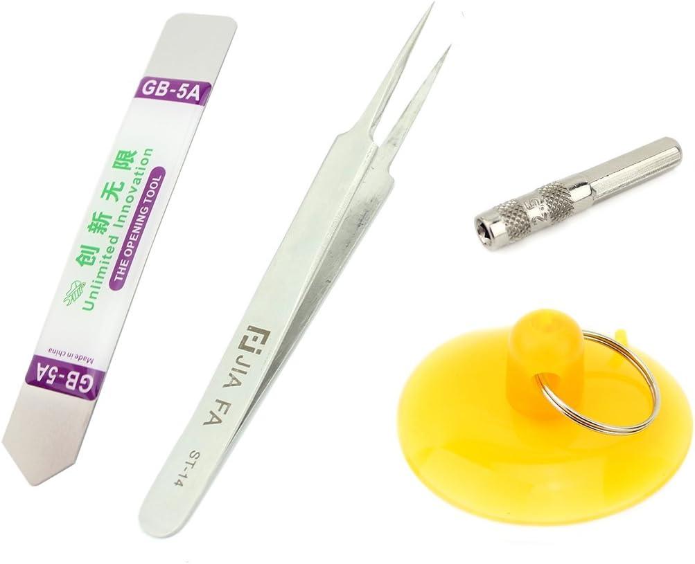 DI Tool Kits JF-8155 13 in 1 Repair Tool Set for iPhone