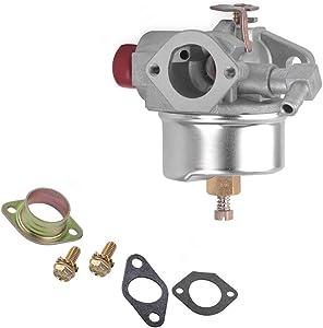 Wilk Carburetor Carb 632795A for Tecumseh TVS75 TVS90 TVS100 TVS105 TVS115 TVS120
