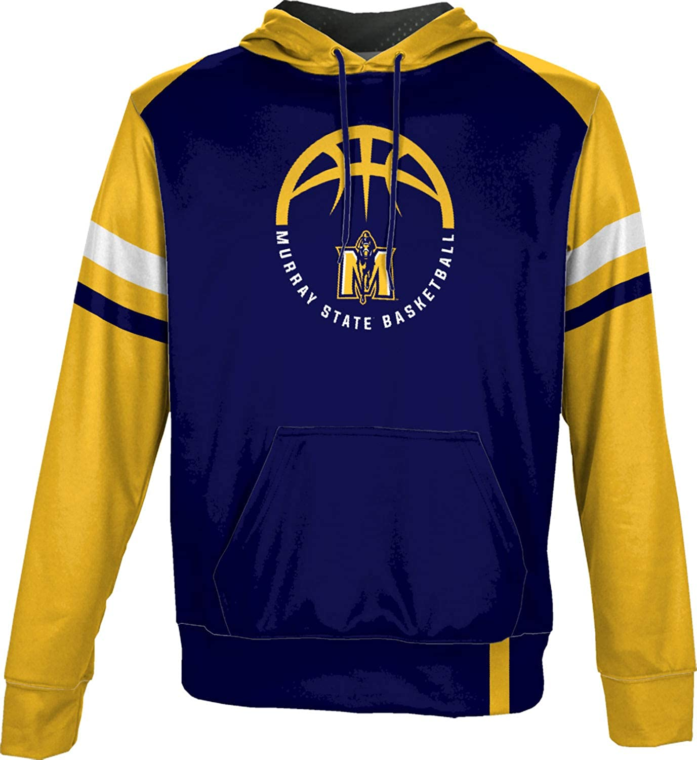 ProSphere Murray State University Basketball Boys Pullover Hoodie Old School