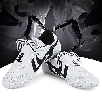 68af7849c675 Chaussures d arts Martiaux Chaussures de Taekwondo