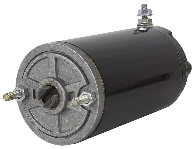 Nuevo motor de imán permanente para puerta lateral silla de ruedas Elevadores para caravanas, etc. w8931 14785 W8931 m-2590112 1330185 4423720 16399 8110 ...