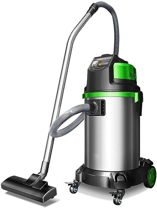Aspirador sin cable Aspiradora - acero inoxidable de alta potencia ...