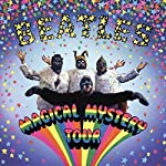 Magical Mystery Tour Deluxe Box Set (Blu-ray/DVD/double-vinyl EP) [Importado]