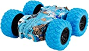 Owill Inertia Car Toys Friction Powered Car Model for Toddler Kids Push and Go Play Vehicles Birthday Christmas Party Supplie